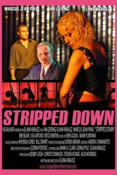 Caratula, cartel, poster o portada de Stripped Down