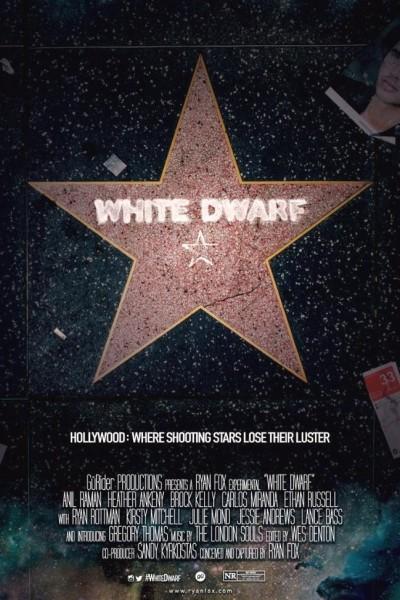 Caratula, cartel, poster o portada de White Dwarf