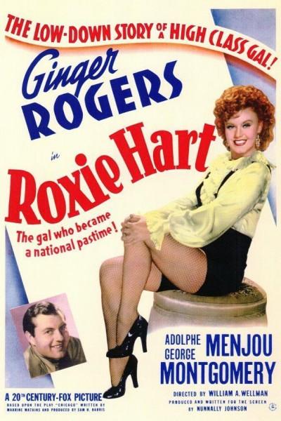 Caratula, cartel, poster o portada de Roxie Hart