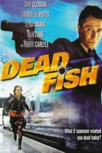 Caratula, cartel, poster o portada de Dead Fish