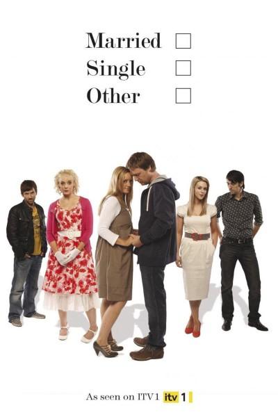Caratula, cartel, poster o portada de Married Single Other