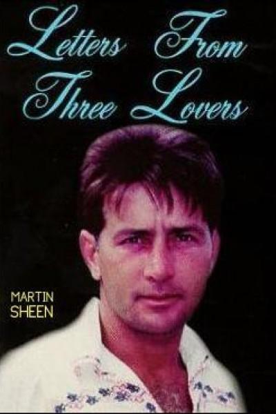 Caratula, cartel, poster o portada de Tres cartas de amor