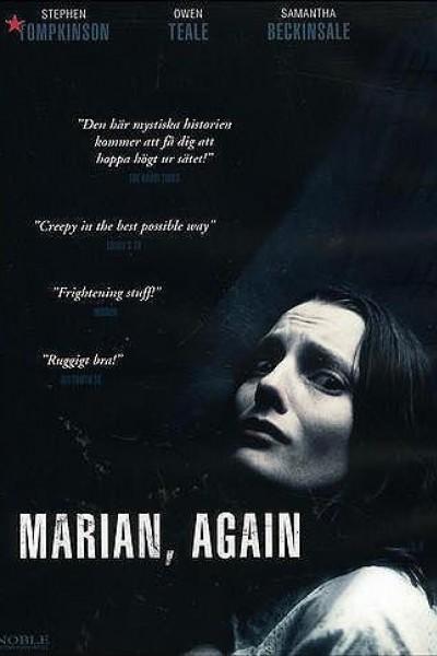 Caratula, cartel, poster o portada de Nuevamente Marian