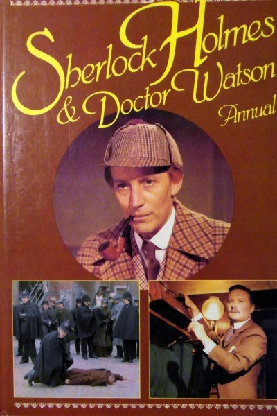 Caratula, cartel, poster o portada de Sherlock Holmes and Doctor Watson