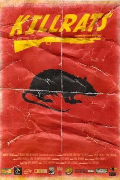 Caratula, cartel, poster o portada de Killrats