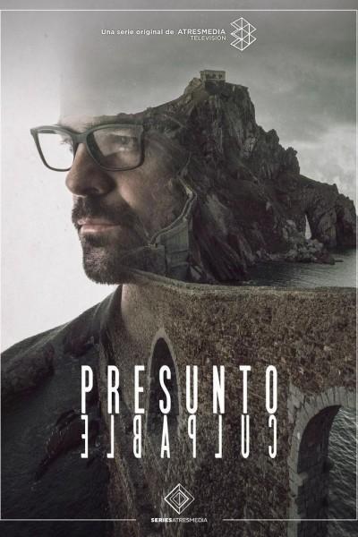 Caratula, cartel, poster o portada de Presunto culpable