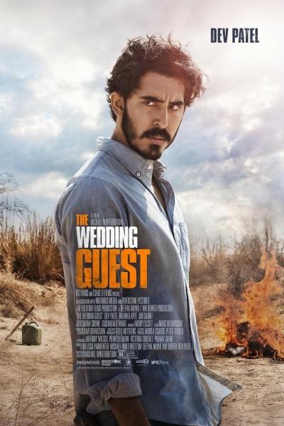 Caratula, cartel, poster o portada de The Wedding Guest
