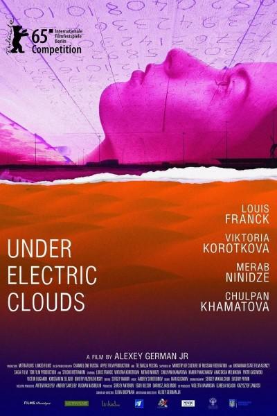 Caratula, cartel, poster o portada de Under Electric Clouds