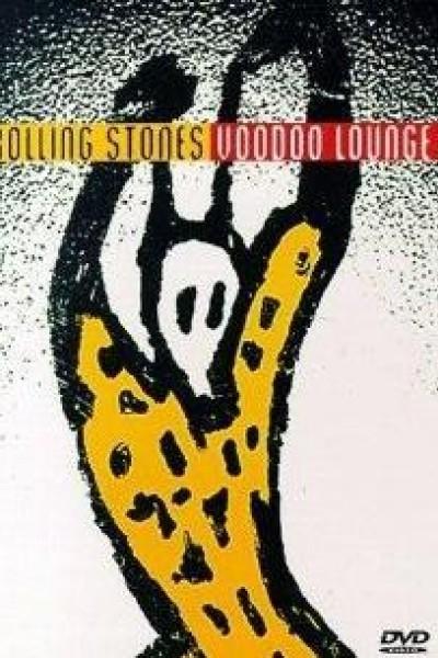 Caratula, cartel, poster o portada de The Rolling Stones: Voodoo Lounge