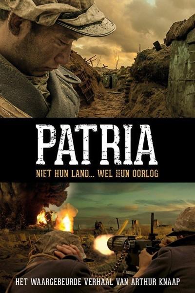 Caratula, cartel, poster o portada de Patria (No Man\'s Land)