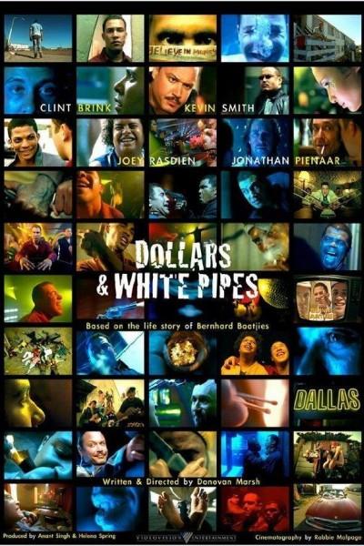 Caratula, cartel, poster o portada de Dollar$ + White Pipes