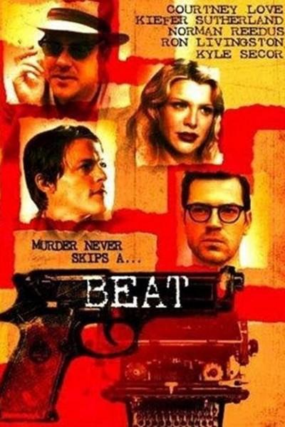Caratula, cartel, poster o portada de Beat