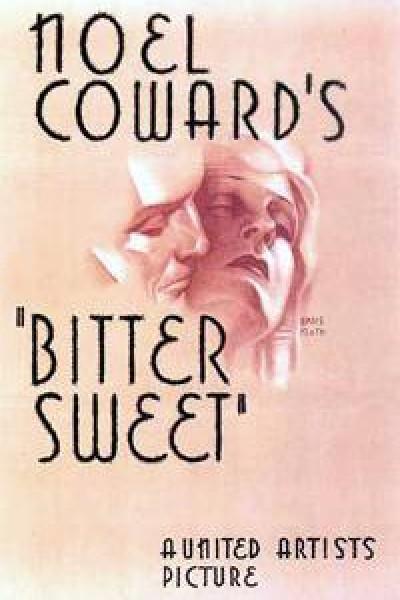 Caratula, cartel, poster o portada de Bitter Sweet