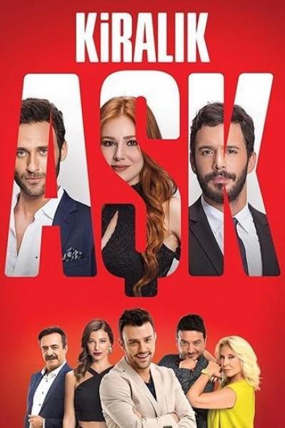 Caratula, cartel, poster o portada de Kiralik Ask