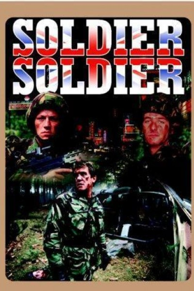 Caratula, cartel, poster o portada de Soldier Soldier