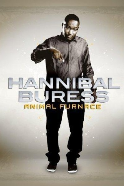 Caratula, cartel, poster o portada de Hannibal Buress: Animal Furnace