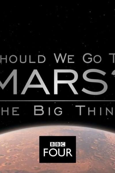 Caratula, cartel, poster o portada de Objetivo: Marte