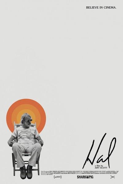Caratula, cartel, poster o portada de Hal