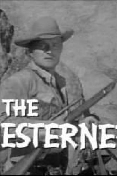 Caratula, cartel, poster o portada de The Westerner