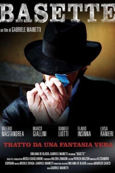 Caratula, cartel, poster o portada de Basette