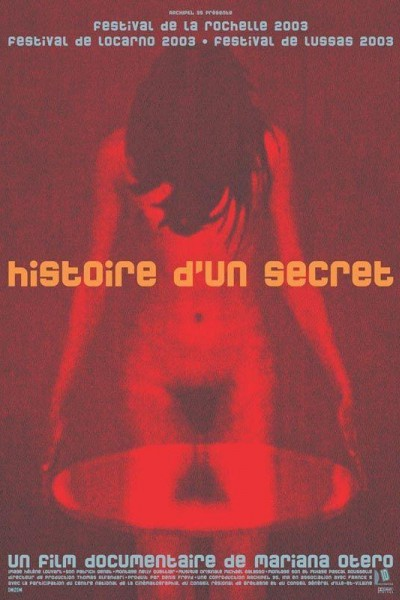 Caratula, cartel, poster o portada de Historia de un Secreto