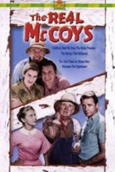 Caratula, cartel, poster o portada de The Real McCoys