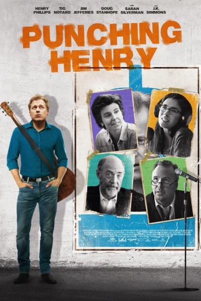 Caratula, cartel, poster o portada de Punching Henry