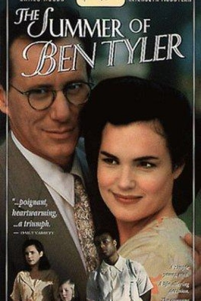 Caratula, cartel, poster o portada de El verano de Ben Tyler