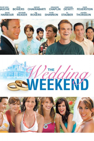 Caratula, cartel, poster o portada de The Wedding Weekend (Shut Up & Sing)