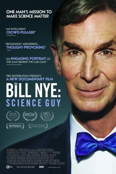 Caratula, cartel, poster o portada de Bill Nye: Science Guy
