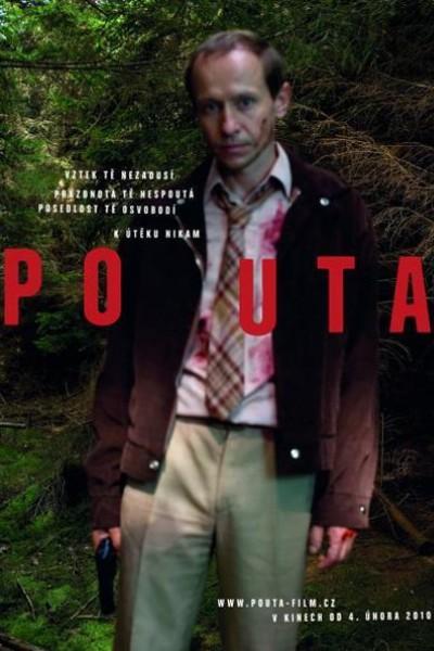 Caratula, cartel, poster o portada de Pouta