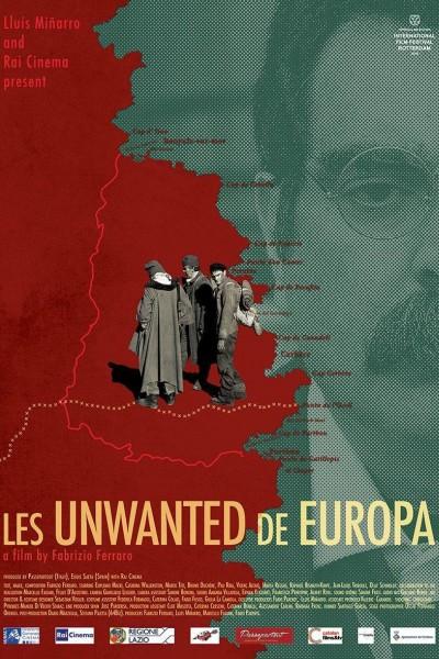 Caratula, cartel, poster o portada de Les Unwanted de Europa