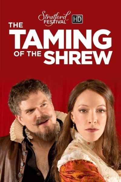 Caratula, cartel, poster o portada de The Taming of the Shrew