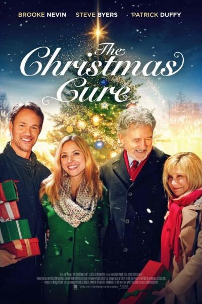 Caratula, cartel, poster o portada de The Christmas Cure