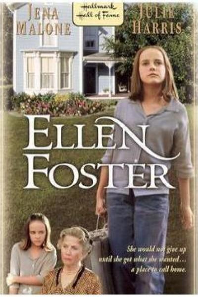 Caratula, cartel, poster o portada de Ellen Foster