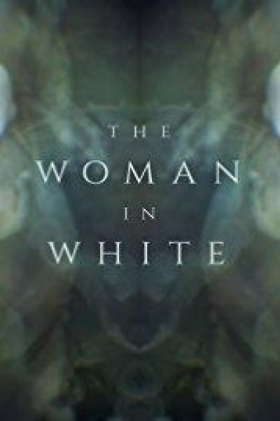 Caratula, cartel, poster o portada de La mujer de blanco