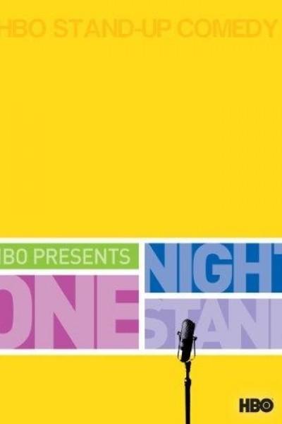 Caratula, cartel, poster o portada de One Night Stand