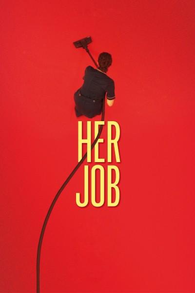 Caratula, cartel, poster o portada de Her Job