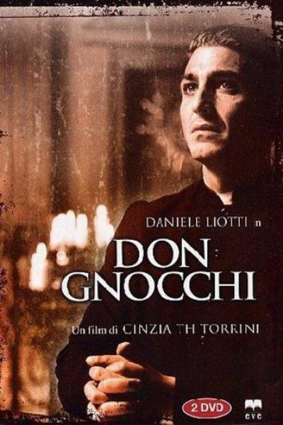 Caratula, cartel, poster o portada de Don Carlo Gnocchi, el ángel de los niños