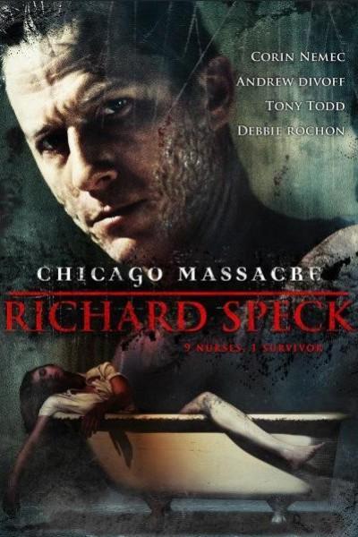 Caratula, cartel, poster o portada de Masacre en Chicago: Richard Speck