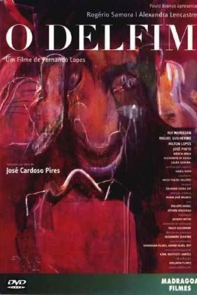 Caratula, cartel, poster o portada de El delfín (O Delfim)
