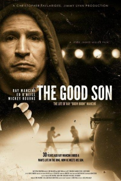Caratula, cartel, poster o portada de The Good Son: The Life of Ray Boom Boom Mancini
