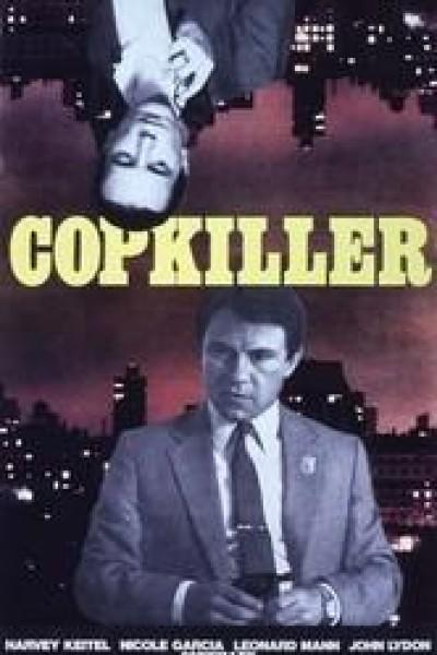Caratula, cartel, poster o portada de Orden de muerte