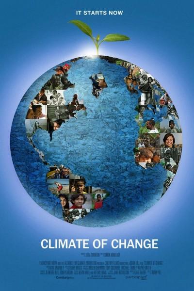 Caratula, cartel, poster o portada de Climate of Change