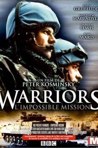 Caratula, cartel, poster o portada de Warriors