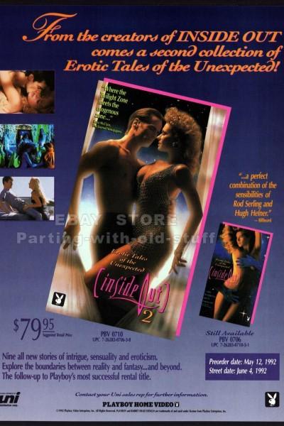 Caratula, cartel, poster o portada de Inside Out II