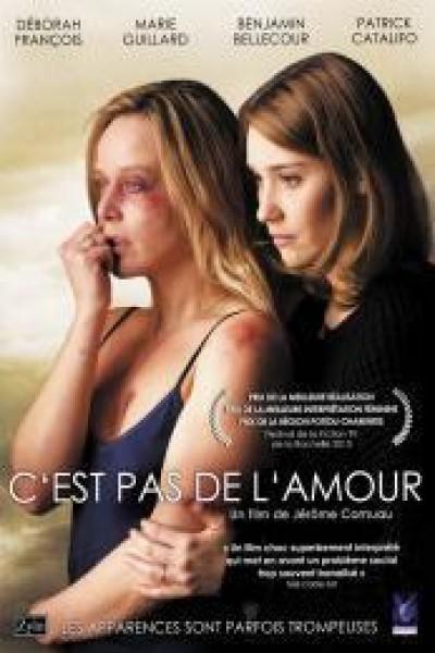 Caratula, cartel, poster o portada de No es amor
