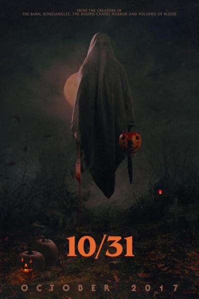 Caratula, cartel, poster o portada de 10/31