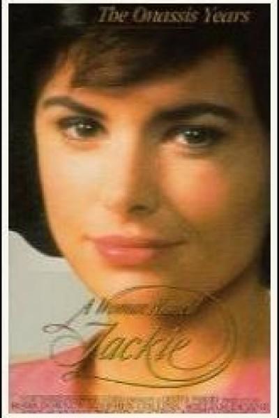 Caratula, cartel, poster o portada de Una mujer llamada Jackie