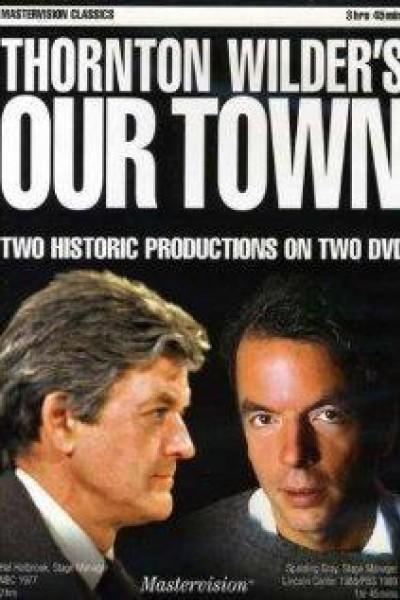 Caratula, cartel, poster o portada de Our Town